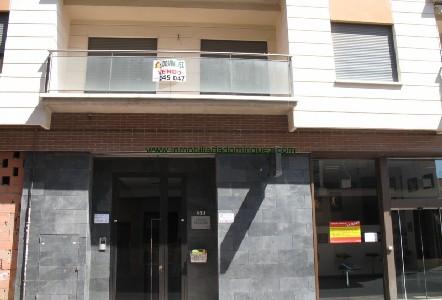 Apartamento Venta MURCIA CAPITAL EL RANERO